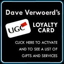 Loyalty Card Program